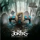 THE JOKERS - ROCK N'ROLL IS ALIVE  CD NEW+