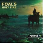 FOALS - HOLY FIRE (DELUXE EDITION) CD + DVD NEW+