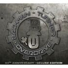 BACHMAN-TURNER OVERDRIVE: 40TH ANNIVERSARY  CD  ROCK POP  NEW+