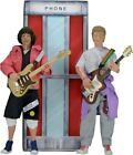 Bill & Ted's Excellent Adventure - Bill & Ted 8