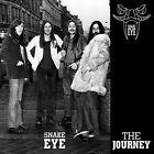 SNAKE EYE - THE JOURNEY   CD NEW+