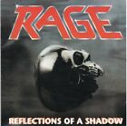 Rage - Reflections Of A Shadow ULTRA RARE COLLECTOR'S CD! FREE SHIPPING!