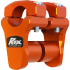 ORANGE ROX SPEED FX KTM EXC XC SXF XCF 1.75