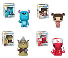Ultimate Funko Pop Monsters Inc Figures Checklist and Gallery 24