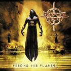 BURNING POINT - FEEDING THE FLAMES (RE-RELEASE)  CD NEW+