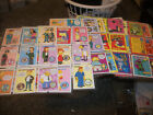 THE SIMPSONS - Skybox 90 Trading Card Set inc Itchy & Scratchy-Radioactive Man