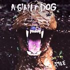 A GIANT DOG - PILE   CD NEW+