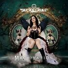 SECRET RULE - MACHINATION DIGIPACK  CD NEW+