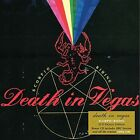 DEATH IN VEGAS - SCORPIO RISING (2CD+BONUS)  2 CD NEW+