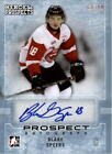 2014-15 Leaf ITG Heroes and Prospects Hockey Cards 12