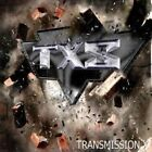 TXS - TRANSMISSION X  CD NEW+