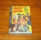 STRICTLY ON THE FUNNY SIDE 1944 MINI HUMOR BOOK MACAULEY LEACOCK WITWER