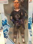 "Mark Messier 12"" Figure (Starting Lineup) (1999) (In Box) Rangers Oilers NHL"