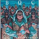 Blue Oyster Cult ‎– Fire Of Unknown Origin RARE COLLECTOR'S CD! FREE SHIPPING!