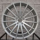 22 Lexani Pegasus Wheels Fit Mercedes Benz G Class G500 G550 G55 G63 Silver Rim