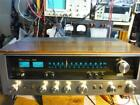 SANSUI 6060 Stereo Receiver Checked Serviced Fully tested