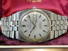 Outstanding Vintage Gents Omega Constellation Day-Date Cal 751 Ref 168.045--NICE
