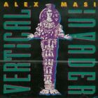 ALEX MASI - VERTICAL INVADER  CD NEW+