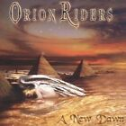 ORION RIDERS - A NEW DAWN  CD NEW+