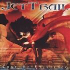 JET TRAIL - EDGE OF EXISTENCE  CD NEW+