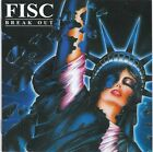 Fisc ‎– Break Out RARE CD! FREE SHIPPING!