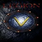 LEGION - V  CD NEW+