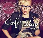 CAFE DE PARIS 10 Ephemerals, Beth, Shyboy, Crzy P  2 CD NEW+