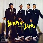 THE JACKS - JUMPIN' WITH THE JACKS  CD NEW+