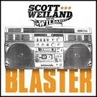 SCOTT & THE WILDABOUTS WEILAND - BLASTER  CD NEW+