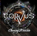 CORVUS - CHASING MIRACLES  CD NEW+