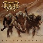 AMERICAN DOG - NEANDERTHAL   CD NEW+