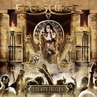 EDEN'S CURSE - LIVE WITH THE CURSE 2 CD NEW+