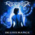 CRYONIC TEMPLE - DELIVERANCE   CD NEW+
