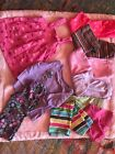 Baby Girl Lot 12 Month Clothes
