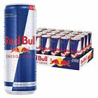 Red Bull Energy Drink 12 oz cans 24 pk