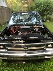 1987 Chevrolet S 10 1987 Chevy S 10 drag truck no street