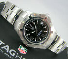 TAG HEUER Professional 2000 Mens Watch Swiss Made WN1110