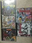 THE ACCUSED 5CD's Martha Splatterhead/More Fun/Maddest Stories/Grinning Like/Oh