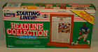 1991 Barry Sanders Headline Collection Detroit Lions Starting Lineup Football