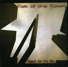 Talk Of The Town ‎– Reach For The Sky RARE CD! FREE SHIPPING!