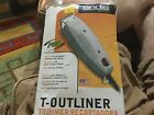 Andis Professional 04710 T Outliner Personal Trimmer