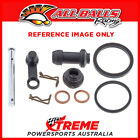 Honda NTV650 REVERE 1988-1992 Front Brake Caliper Rebuild Kit, All Balls 18-3066