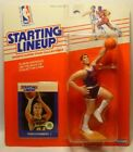 1988  TOM CHAMBERS - Starting Lineup - SLU -Sports Figure - SEATTLE SUPER SONICS