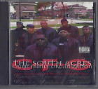 The South Acres Crime Family Organization - Honor Among Thieves 1998 G Funk OOP