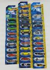 Lot of 30 Hot Wheels 2007 First Editions FTE Kmart Variations Rare HTF