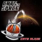CATS IN SPACE - CATS ALIVE!   CD NEW+