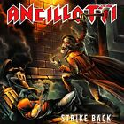 ANCILLOTTI - STRIKE BACK   CD NEW+