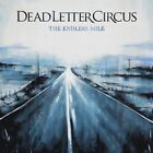 DEAD LETTER CIRCUS - THE ENDLESS MILE   CD NEW+