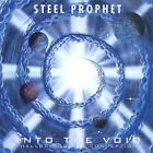 STEEL PROPHET - INTO THE VOID/CONTINUUM 2 CD NEW+