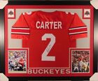 Cris Carter Cards, Rookie Cards and Autographed Memorabilia Guide 27